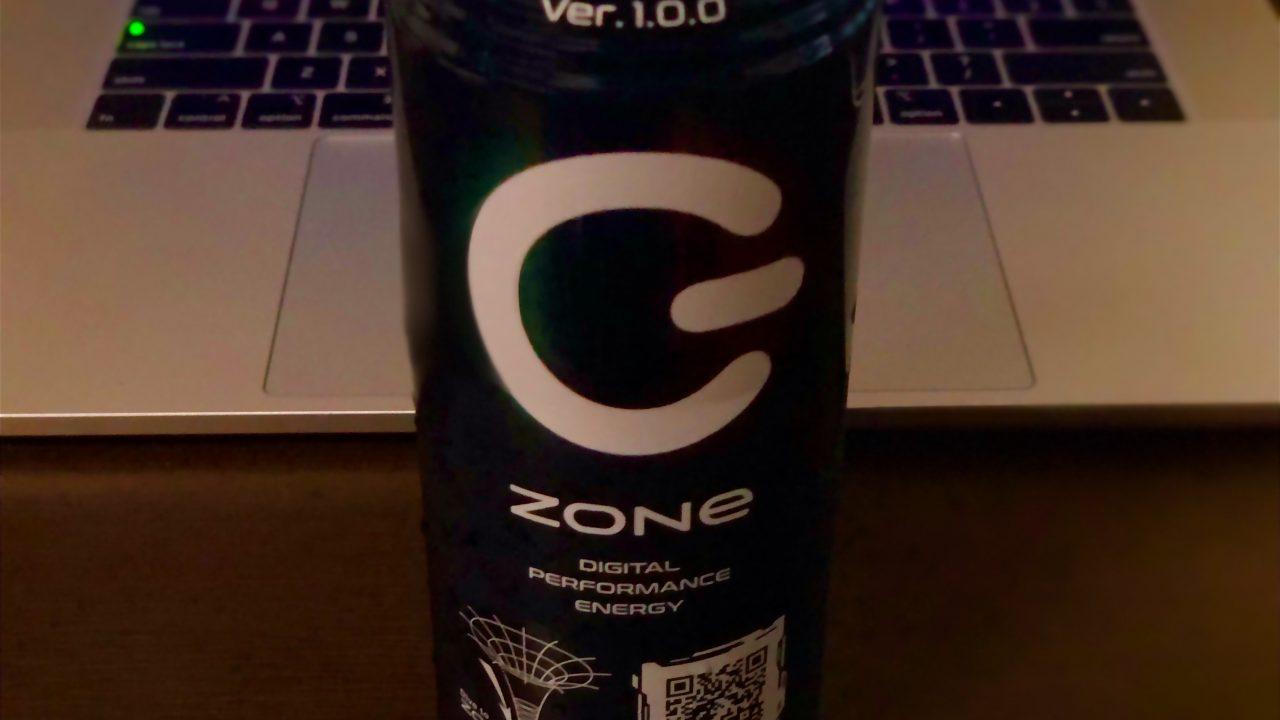 ZONe缶