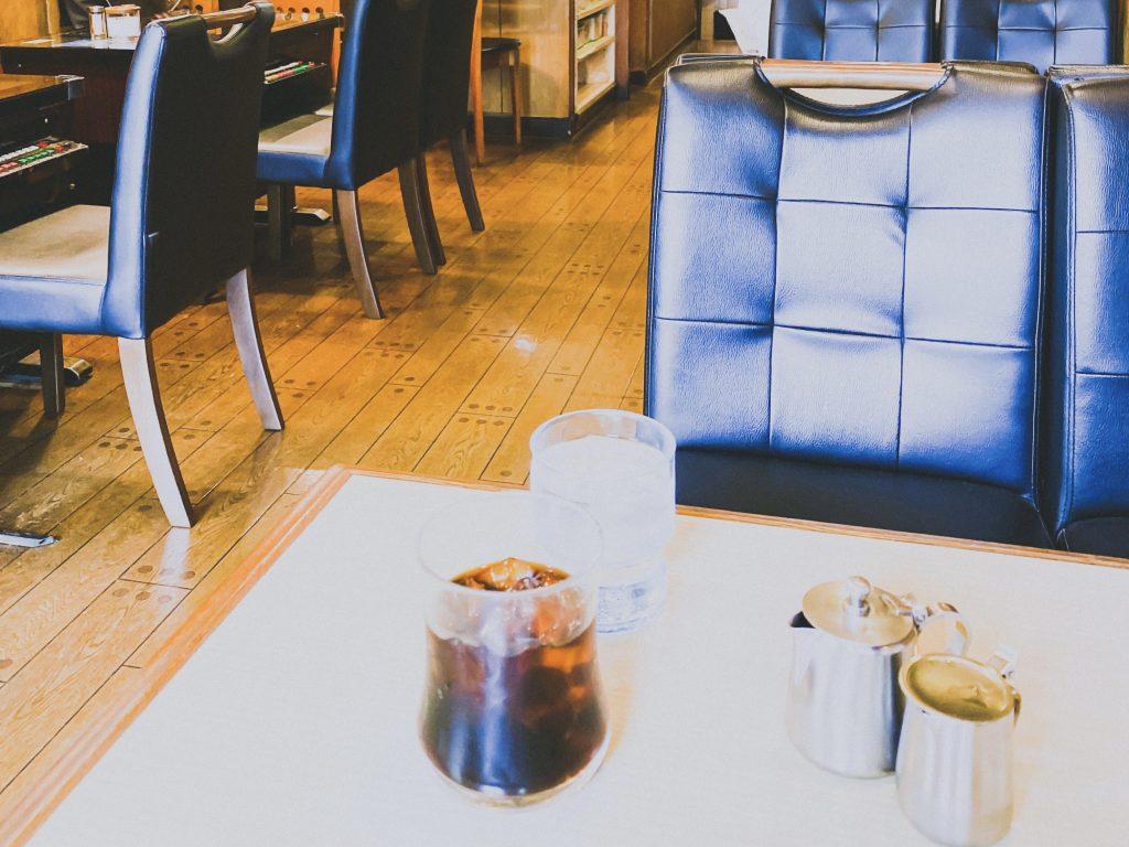 喫茶店ALO