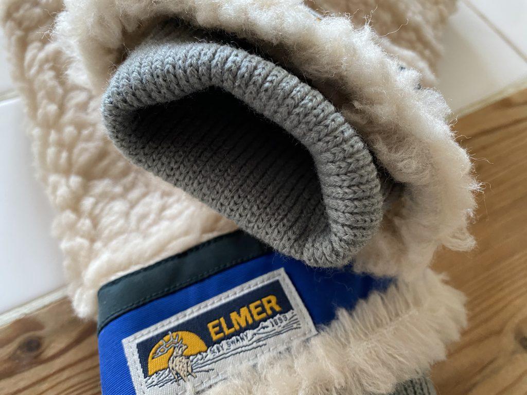 ELMER × BEAMS PLUS 別注Boa Glove_03